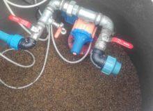 montaż hydroforu