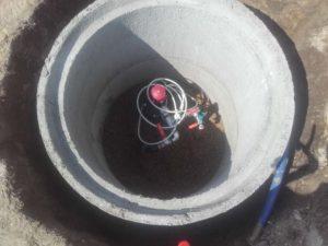 montażu hydroforu