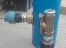 Studnie głębinowe, hydrofory, pompy ciepła